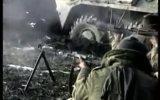 Первые бои в Чечне