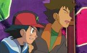 """Покемон / Pokemon - 9 сезон, 32 серия """"Трение Пространств"""""""