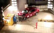 Результаты краш-теста Lada Vesta! Безопасна!