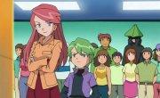 """Покемон / Pokemon - 9 сезон, 35 серия """"Мэй, Харли И Дрю"""""""