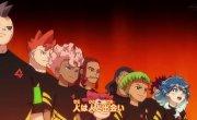 Инадзума 11: Печать Ориона / Inazuma Eleven: Orion no Kokuin - 1 сезон, 34 серия