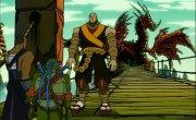 Черепашки ниндзя. Новые приключения / Teenage Mutant Ninja Turtles - 5 сезон, 2 серия