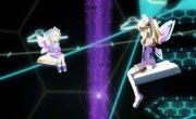 Альтернативная Игра Богов / Kami Jigen Game / Choujigen Game Neptune The Animation / Hyperdimension Neptunia - 1 сезон, 7 серия