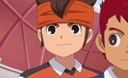 Инадзума 11: Печать Ориона / Inazuma Eleven: Orion no Kokuin - 1 сезон, 28 серия
