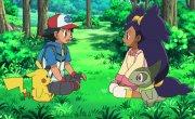 """Покемон / Pokemon - 14 сезон, 2 серия """"Знакомство с Ирис и Эксью"""""""