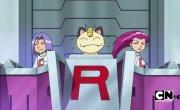 """Покемон / Pokemon - 13 сезон, 634 серия """"Кража башни Сайншор!"""""""