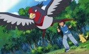 """Покемон / Pokemon - 9 сезон, 19 серия """"Бой на свежем воздухе"""""""