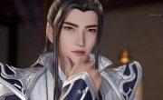 Владыка Множества Миров / Wan Jie Du Zun - 1 сезон, 6 серия