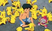 """Покемон / Pokemon - 18 сезон, """"Фильм 18: Хуппа и Вековое Противостояние"""""""