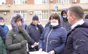 Забастовка на оборонном предприятии России. Губернатор и чинуши не видят проблемы