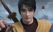 Молодой Хвастливый Кочевник / Dahua Zhi Shaonian You - 1 сезон, 1 серия