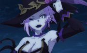 Альтернативная Игра Богов / Kami Jigen Game / Choujigen Game Neptune The Animation / Hyperdimension Neptunia - 1 сезон, 5 серия