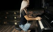 BLACK SABBATH - Paranoid (Piano cover)
