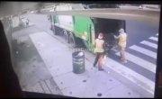 Въехали в мусоровоз