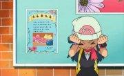"""Покемон / Pokemon - 10 сезон, 494 серия """"Как научиться готовить поффины"""""""