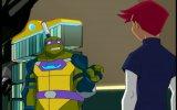 Черепашки ниндзя. Новые приключения / Teenage Mutant Ninja Turtles - 6 сезон, 13 серия