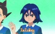 Инадзума 11: Печать Ориона / Inazuma Eleven: Orion no Kokuin - 1 сезон, 36 серия