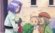 """Покемон / Pokemon - 9 сезон, 2 серия """"Славный Малыш Джеймс"""""""