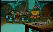 """Черепашки ниндзя. Новые приключения / Teenage Mutant Ninja Turtles - 1 сезон, 3 серия """"Нападение мышеловов"""""""