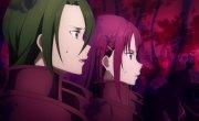 """Искусство Меча Онлайн / Sword Art Online - 3 сезон, 42 серия """"Воспоминания"""""""
