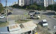 Новая подборка ДТП и аварий от канала «Дорожные войны!» за 21.09.2020. Видео №1845
