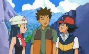 "Покемон / Pokemon - 10 сезон, 486 серия ""Дикий на свободе!"""