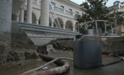 Сказочный дворец: первая экскурсия по дворцу в Геленджике