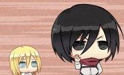 "Атака Титанов / Shingeki no Kyojin - 3 сезон, ""Special 3"""