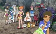 "Покемон / Pokemon - 22 сезон, 103 серия ""В Сердце Пламень, В Сердце Камень!"""
