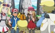 """Покемон / Pokemon - 17 сезон, 30 серия """"Пещера Испытаний!"""""""