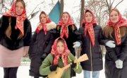 Ах, мамочка - Russian Folk Music