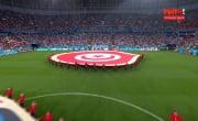 Чемпионат мира 2018. Группа G. 3-й тур. Панама - Тунис