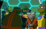 Черепашки ниндзя. Новые приключения / Teenage Mutant Ninja Turtles - 6 сезон, 15 серия