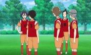 Прощай, Мой Дорогой Крамер / Sayonara Watashi no Cramer - 1 сезон, 2 серия