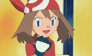"""Покемон / Pokemon - 9 сезон, 14 серия """"Интересное соревнование"""""""