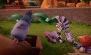 Мадагаскар: Маленькие и дикие (Мадагаскар: Маленькие звери) / Madagascar: A Little Wild - 1 сезон, 7 серия