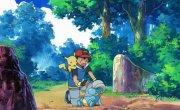 """Покемон / Pokemon - 9 сезон, 43 серия """"Нужда В Исцелении!"""""""