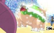 "Покемон / Pokemon - 13 сезон, 655 серия ""Битва набирает оборот!"""