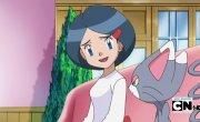 """Покемон / Pokemon - 13 сезон, 644 серия """" Решающая стадия Фестиваля!"""""""