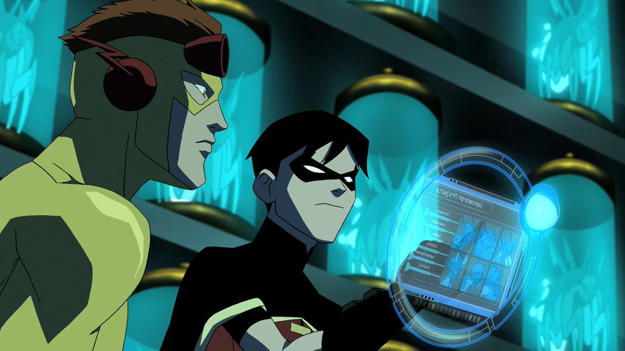 Justice league streamcloud