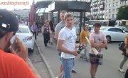 СтопХамСПб - Хозяин улиц