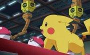 Покемон / Pokemon - 18 сезон, 30 серия