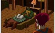 Черепашки ниндзя. Новые приключения / Teenage Mutant Ninja Turtles - 4 сезон, 1 серия