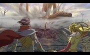 Повелители стихий: Столкновение со злом / Storm Rider: Clash Of Evils - Фильм