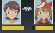 """Покемон / Pokemon - 7 сезон, 38 серия """"Дружеское Противостояние"""""""