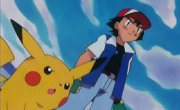 """Покемон / Pokemon - 3 сезон, 133 серия """"""""Бой в воздухе с огоньком"""""""""""