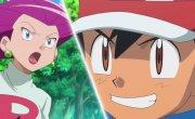 """Покемон / Pokemon - 17 сезон, 37 серия """"Укрепление Лесной Дружбы!"""""""