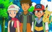 """Покемон / Pokemon - 10 сезон, 493 серия """"Рецепт чудесной истории"""""""