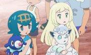"Покемон / Pokemon - 20 сезон, 19 серия ""Реванш Хранителя!"""
