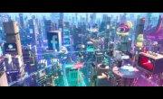 Ральф против интернета / Ralph Breaks the Internet: Wreck-It Ralph 2 - Трейлер